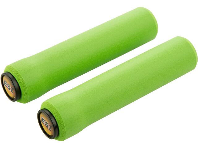 ESI Chunky Manopole, verde